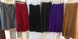 3 LEATHER Skirts 4-10 S-M (fri 17)