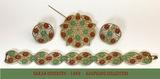 1969 Sara Coventry ACAPULICO  4 Pieces