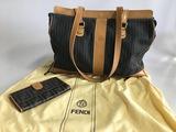 FENDI Handbag FENDI Wallet FENDI Dust Bag