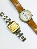 21 Jewels SEIKO Automatic  Watch, AXCESS Quartz Lunar Perpetual Calendar Watch