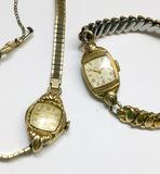 BULOVA L1 - ELGIN DeLUXE  Women's Watches