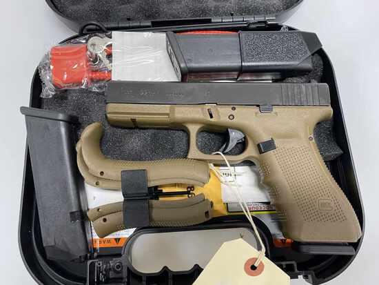 Titus Gun Store Firearm Liquidation Auction