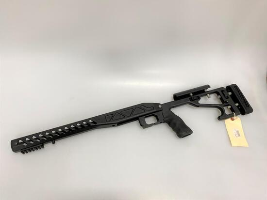 PDC Custom Gen 4 Chassis for Remington 700 Long An