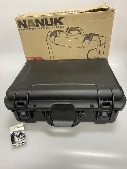 NANUK 940 Professional Protective Case