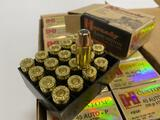 10 (TEN) Boxes of Hornady 45 Auto+P 230 Gr XTP