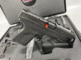 Springfield Armory XD-S 9mm Pistol w/Gear Kit New