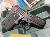 Used PARA-Ordinance WARTHOG 45acp w/Box No Mag