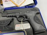 Smith & Wesson M&P40 Optic Ready 40 New Pistol