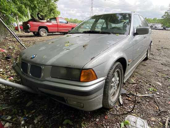 1997 BMW 328I Tow#  98952