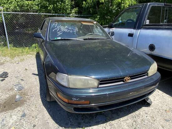 1994 Toyota Camry Tow# 99045