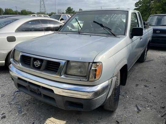 2000  NISSAN  FRONTIER   Tow# 97753