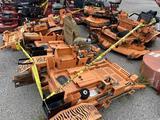 6 SCAG TURF TIGER Mower Parts Units
