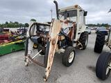 1995 CASE 4210 Tractor