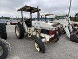 2001 CASE C70 Tractor