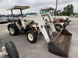 1994 CASE 4210 Tractor w/Loader