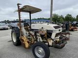 1994 CASE 4210 Tractor w/Mower Attachment