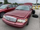 2003 FORD CROWN VIC