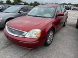 2007 FORD 500