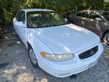 1999  BUICK  REGAL   Tow# 95692
