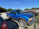 1998  FORD   RANGER    Tow# 101734
