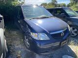 2003  MAZDA  MPV   Tow# 101676