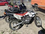 Dirt Bike Tow# 101957