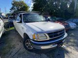 1998  FORD  F150X Truck Tow# 101637
