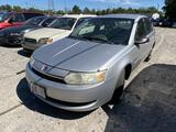 2004 Saturn Ion Tow# 96630