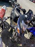 2008 TITAN CUSTOM MOTORCYCLES MALIBU Tow# 101642