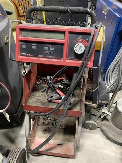 Snap on Battery & Charging System Analyzer MT1560