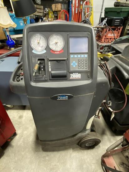 ACR 2000 AC Charging & Recovery Station