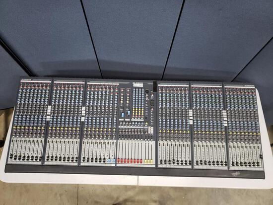 Allen & Heath GL2800 Dual-function Sound Mixex 48