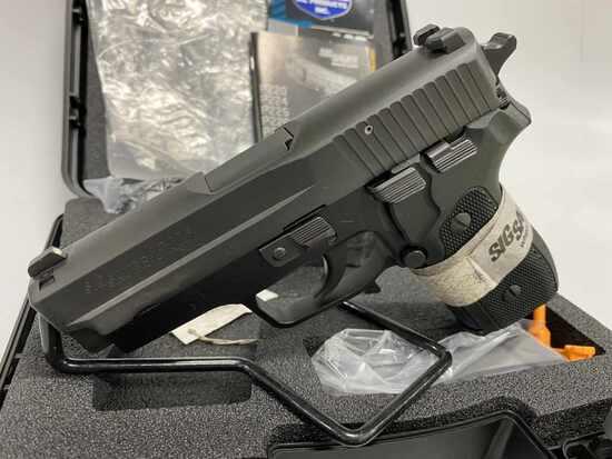 Cedar Canyon Gun Store Auction