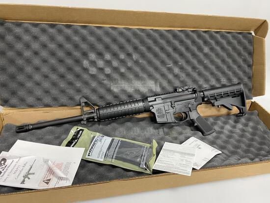"""Smith & Wesson M&P-15 AR 5.56 Nato 16"""" Barrel New"""
