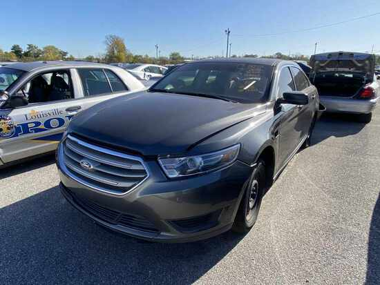 2015 FORD TAURUS Unit# 5072