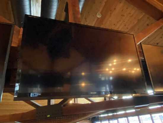 """Sharp AQUOS Quattron 75"""" TV"""