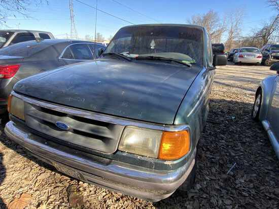 2006  FORD  RANGER   Tow# 104607