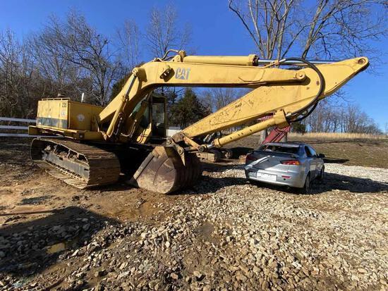 Caterpillar 235 Excavator