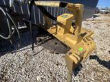 Diamond Mower SKID-STEER FORESTRY DISC MULCHER