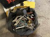 Tool Bag Full of Tools Craftsman & Various