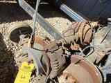 2003-09 Dodge 2500 373 AAM Rear Axle