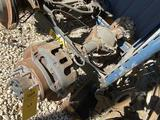 2008 & Up Chevy Gas 10.5 Rear Axle Ratio UNK