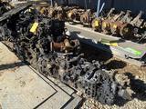 Detroit DD15 Engine w/Trans, Injectors & Turbo