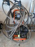 Husquarna Pressure Washer w/Briggs & Stratton XR95