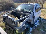 2006 Dodge 2500 Cab No Vin as Pictured