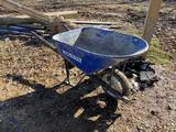 Kobalt Wheelbarrow