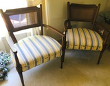 2 Matching Formal Chairs with Springs as support