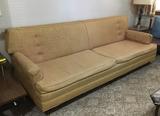 MCM Couch Custom Built