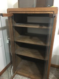 Stereo Cabinet & DVD Cabinet