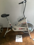 Sears Exercise Cycle FXC6000